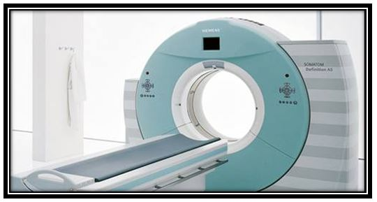 CT SIMULATOR FOR ONCOLOGY USAGE
